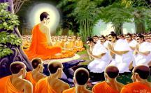 Lợi hành nhiếp của Phật giáo: Hiếu ứng quan tâm hạnh phúc và lợi ích