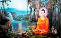 Đi chùa lễ Phật