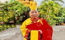 Hòa thượng Khánh Hòa: Sự tiếp biến hội lục hòa