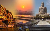 Thông báo hành hương Phật tích 2020