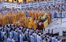 Tôn trí Thánh tượng Đức Quán Thế Âm tại Việt Nam Quốc Tự